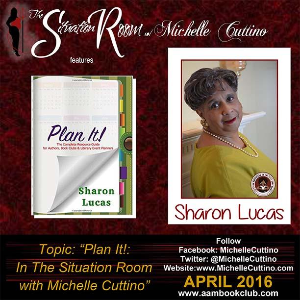 Michelle Cuttino - Sharon Lucas
