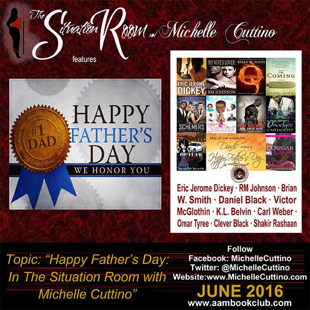 Michelle Cuttino - Happy Father's Day