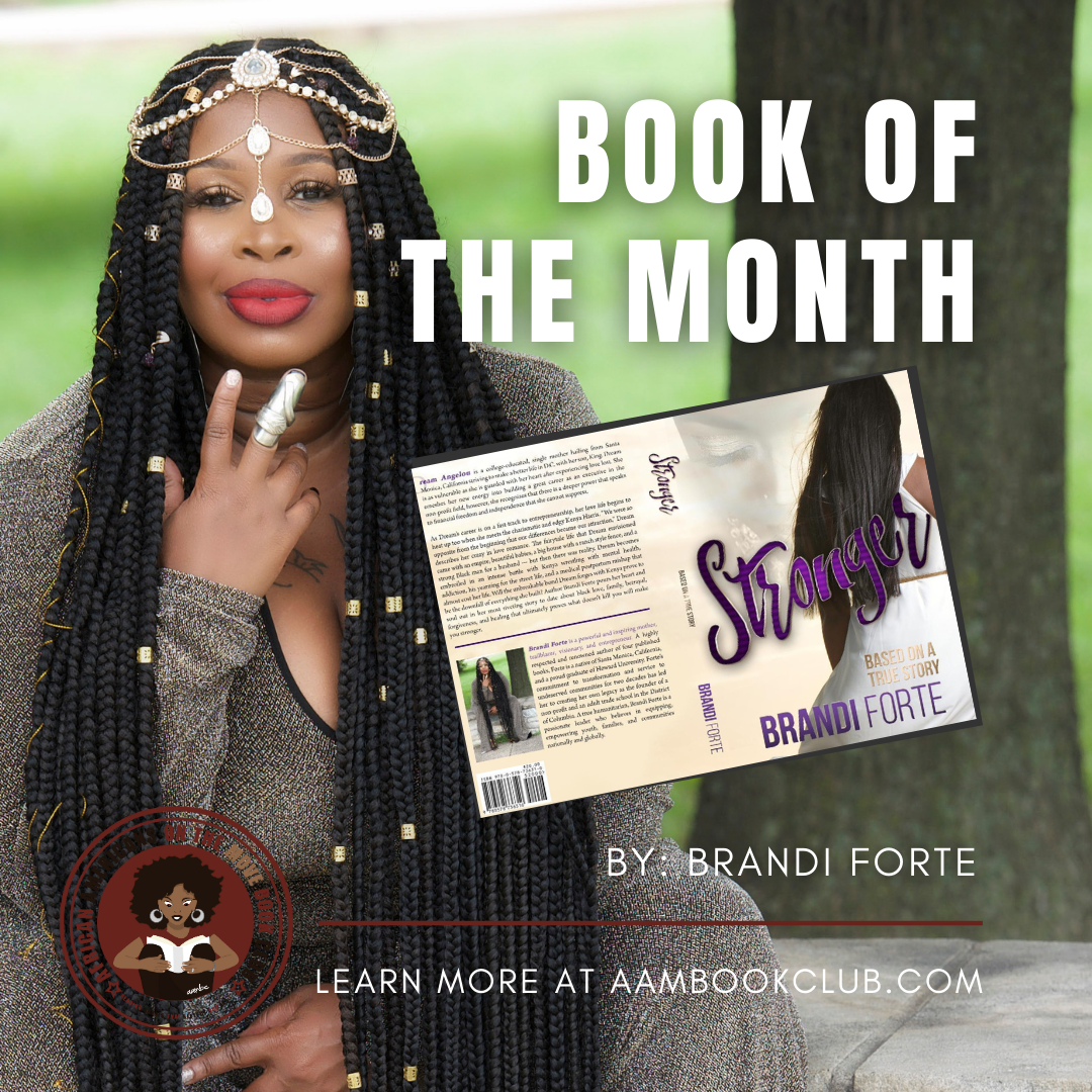 Book of the Month 2 - square