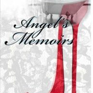 Angel's Memoirs Front Cover for E-Books (3)