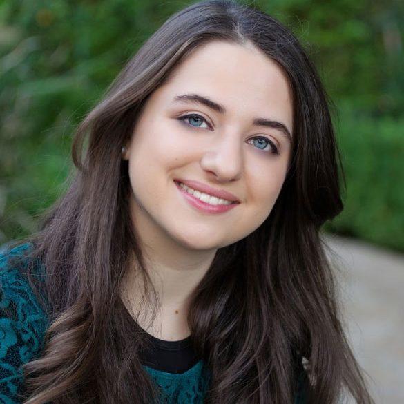 Dina Ohana