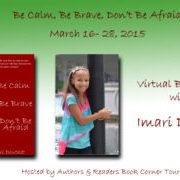 Imari book tour banner