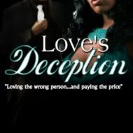 Loves Deception Front Cover