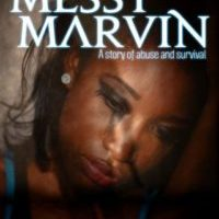 Messy Marvin Cover Image