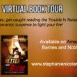 virtual book tour